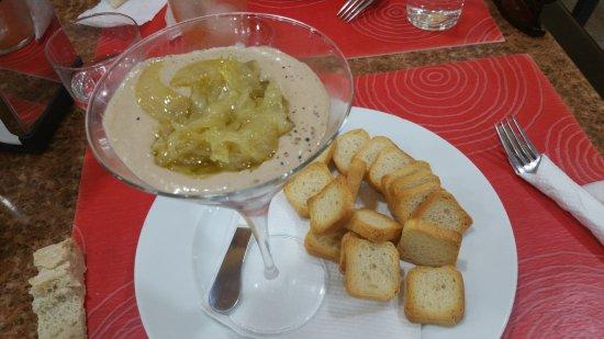 Restaurante maypa en jerez de la frontera con cocina otras for Cocina y alma jerez