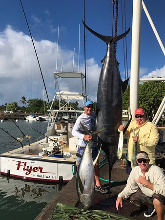 Flyer Sportfishing