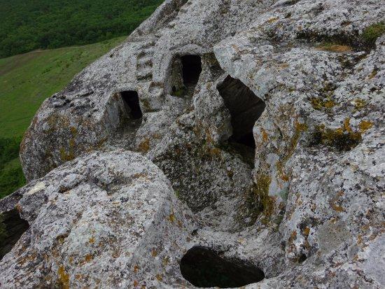 Eski Kermen