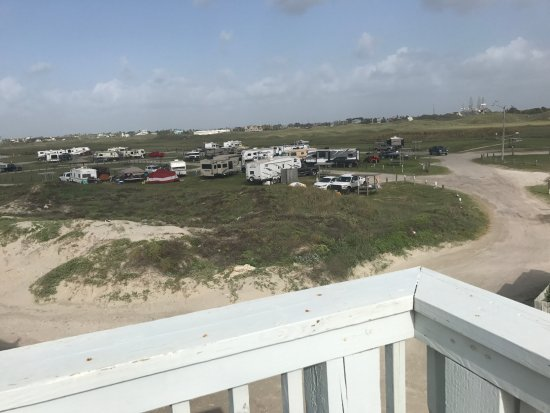Rv hookups in port aransas tx rentals