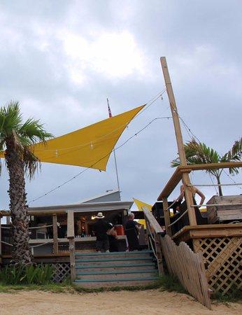 St. George, Islas Bermudas: Restaurant