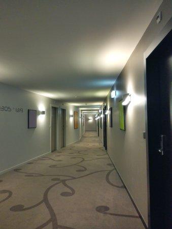 Saint Sulpice, Schweiz: Starling Hotel Lausanne