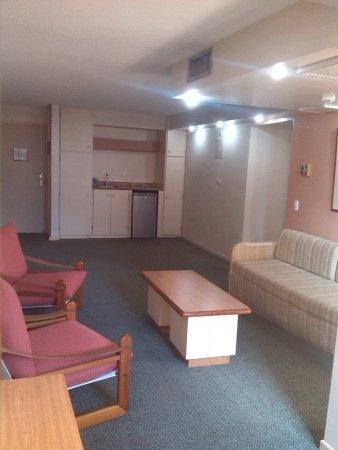Hotel Lincoln Suites Sabana Grande