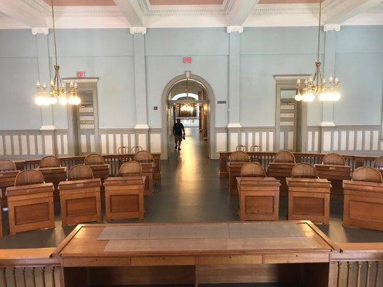 Florida Historic Capitol Museum: photo1.jpg