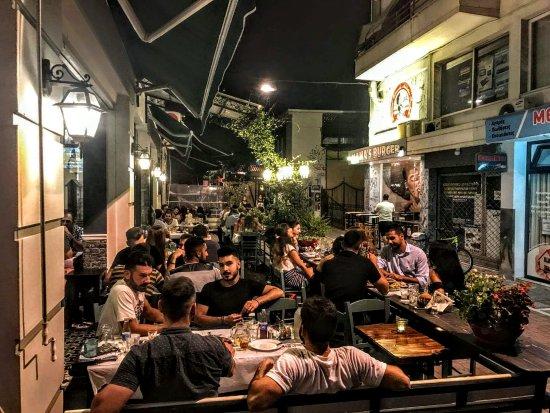 Melathron Cafe – fénykép