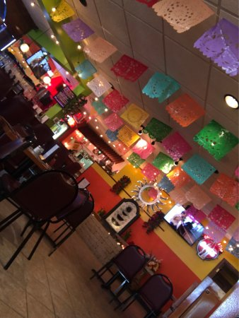 Karina's Mexican Restaurant