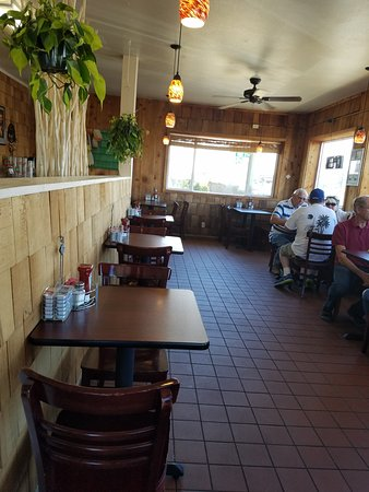 Our Place Restaurant: Resized_20170726_130905_large.jpg