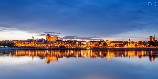 Walking Tours of Torun