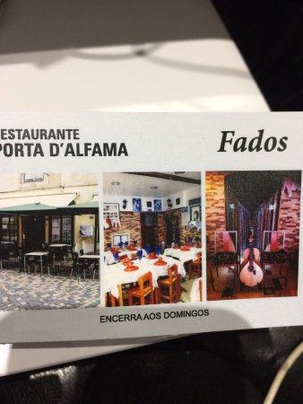 Porta d' Alfama: photo0.jpg