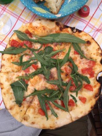 La pizza migliore del mondo