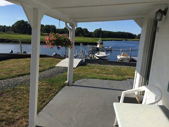 Shea's Riverside Inn & Motel: photo2.jpg