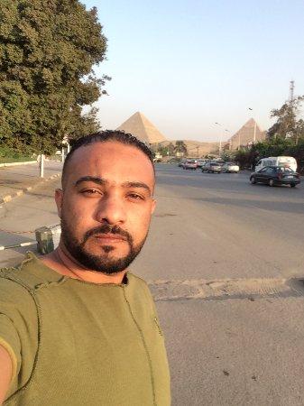 Mercure Cairo Le Sphinx Image