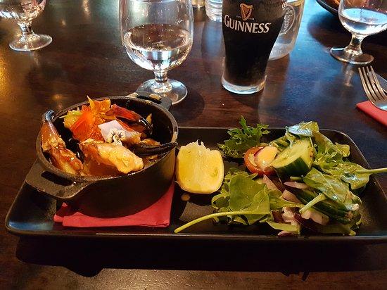 Best Seafood Restaurant In Galway Ireland