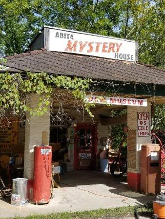 Abita Springs, Luizjana: Resized_20170728_163115_large.jpg