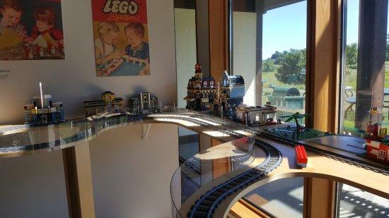 Elk Horn, Αϊόβα: Lego play area