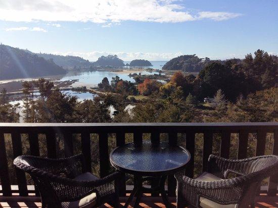 Kimi Ora Eco Resort Image