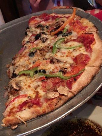 Gabriella's Italian Grill & Pizzeria : photo0.jpg