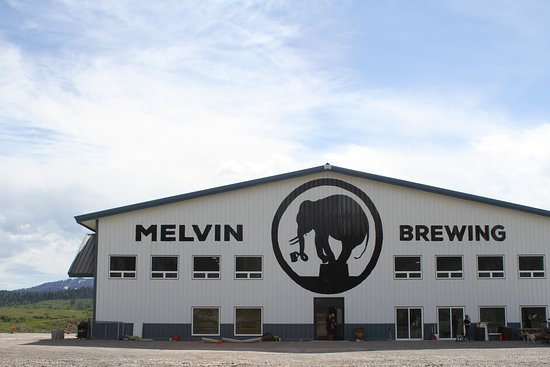 Melvin Brewing Company