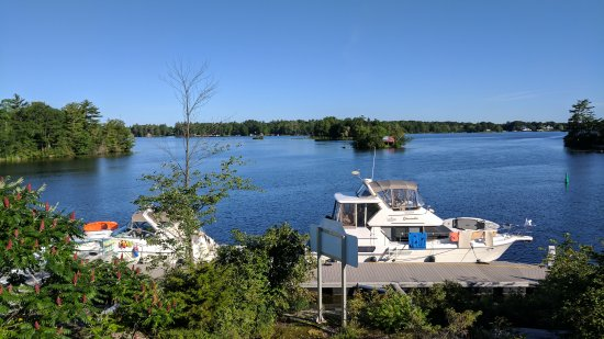 Port Severn, Kanada: IMG_20170725_082728_large.jpg