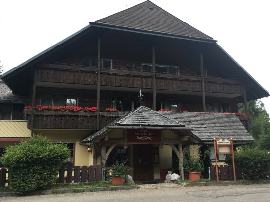 Hotel Seebachstueble