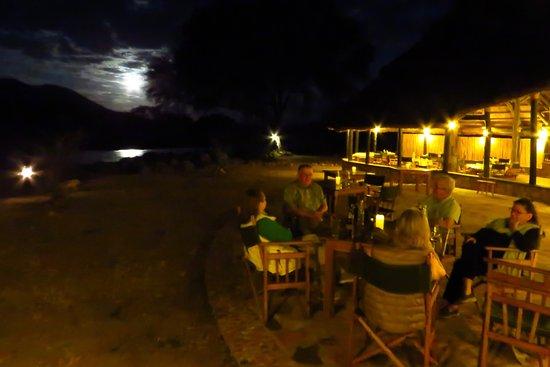 Bilde fra Ruaha River Lodge