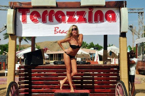 Terrazzina Beach