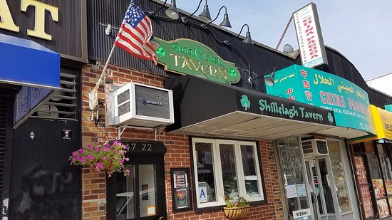 Astoria, NY: the tavern