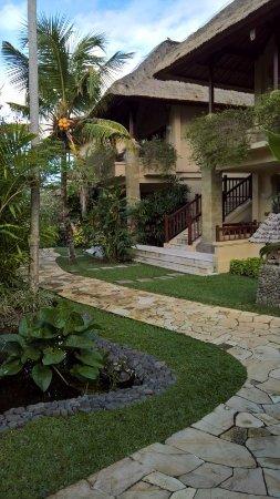 Samhita Garden: Accommodation Family