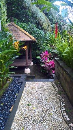 Samhita Garden: beautiful gardens peaceful