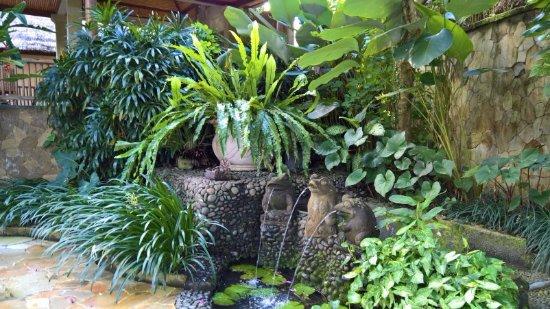 Samhita Garden: Beautiful gardens