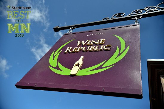 Wine Republic, Excelsior