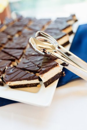 Pure Bliss: Nanaimo bar bites