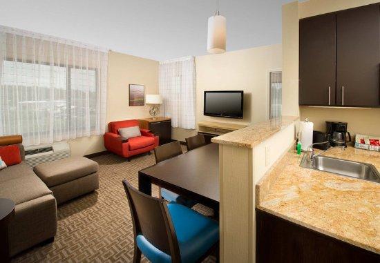 เล็กซิงตันพาร์ก, แมรี่แลนด์: Two-Bedroom Suite