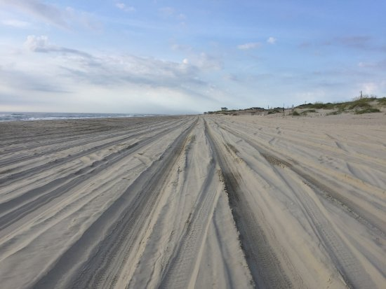 Carova Beach 이미지