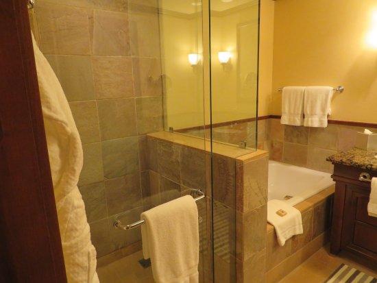 Bilde fra Four Seasons Resort and Residences Whistler