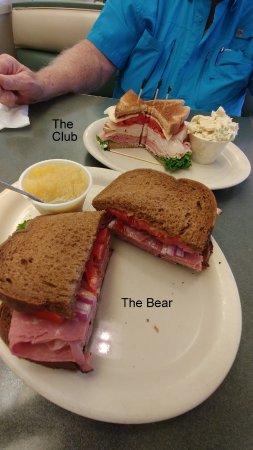 Sebring, FL: NY style Deli sandwiches