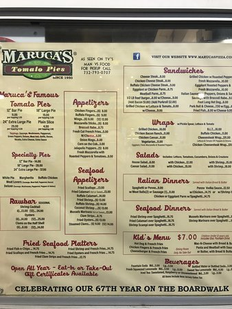 Maruca's Pizza: photo0.jpg