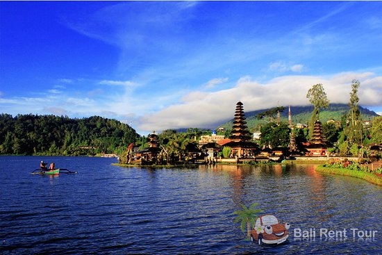 Tourist Attractions In Bedugul Bali Indonesia The Interesting And