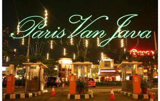 Paris Van Java