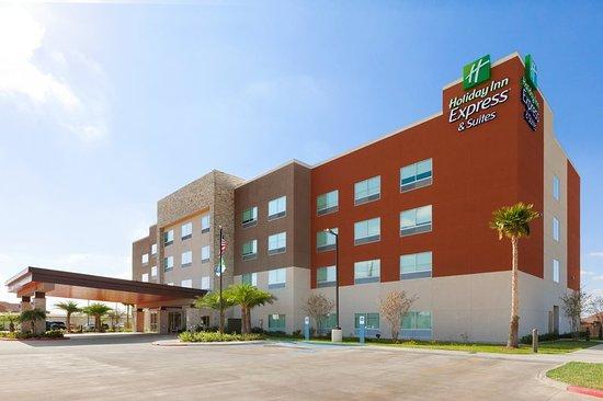 Edinburg, Teksas: Hotel Exterior