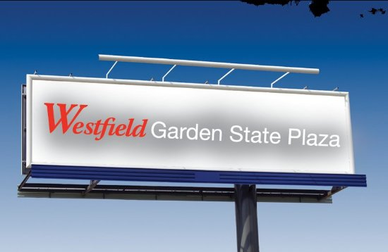 Hasbrouck Heights, نيو جيرسي: Garden State Plaza Shopping Mall