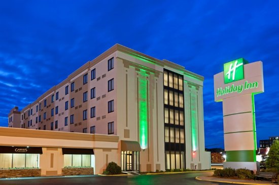 Hasbrouck Heights, نيو جيرسي: Holiday Inn-Meadowlands-Hasbrouck Heights, NJ