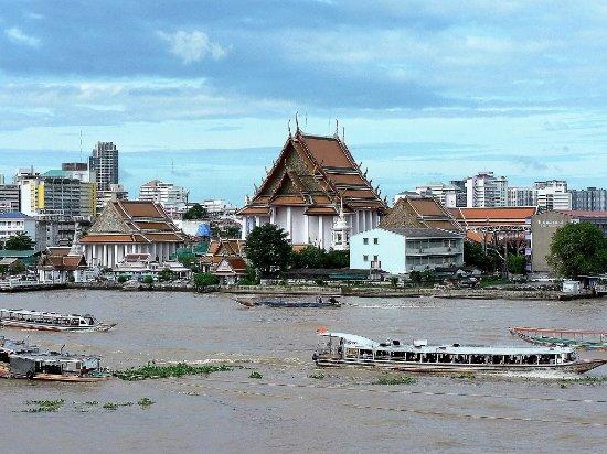 Aurum The River Place Bild