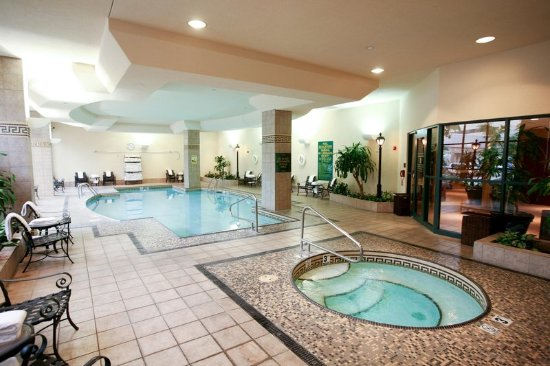 Hotels In Lincoln Ne With Whirlpool In Room