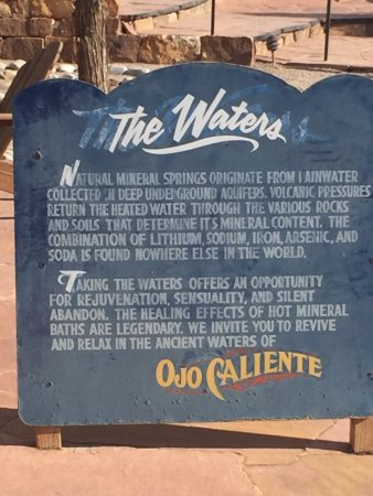 Ojo Caliente, Nowy Meksyk: photo0.jpg