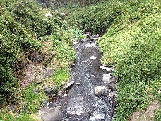 Cascada de Peguche: photo1.jpg