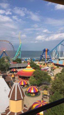 Cedar Point Amusement Park Sandusky Oh Top Tips Before