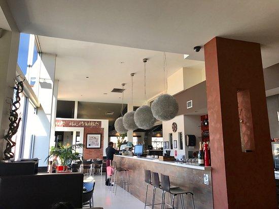 Italian Restaurant Templestowe