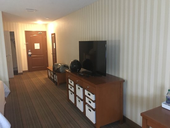 Four Points by Sheraton Prince George: photo2.jpg
