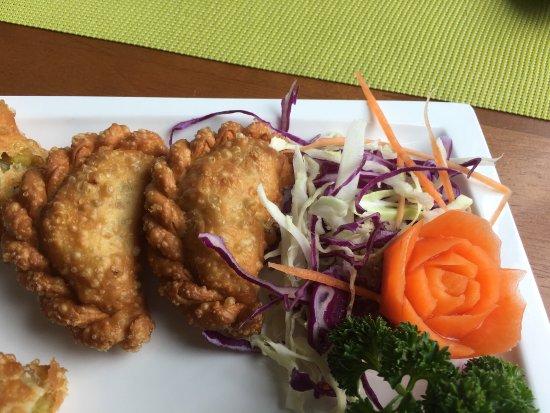 Porirua, นิวซีแลนด์: Delicious food